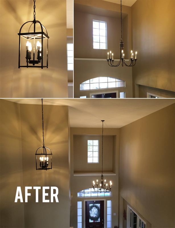 Kitchen-Lighting-After
