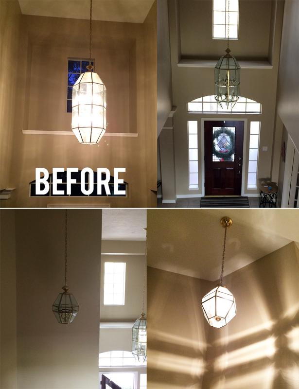 Kitchen-Lighting-Before