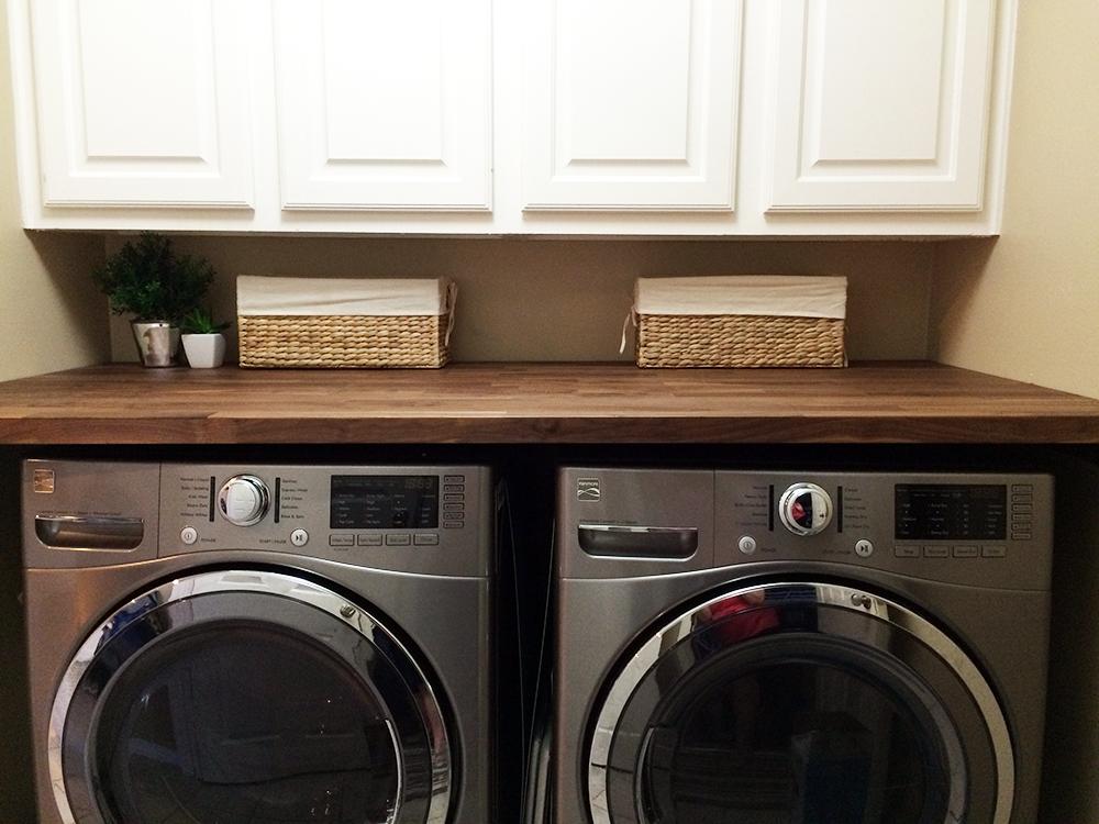 Laundry Room Update 187 Jennifer Chase