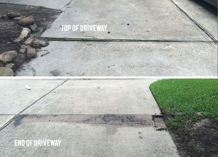 BeforeAfters-Driveway